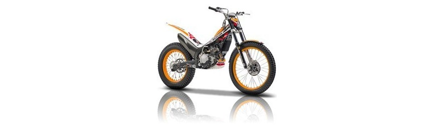 MONTESA COTA 4RT  2014