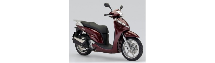 SCOOPY SH300  07-10
