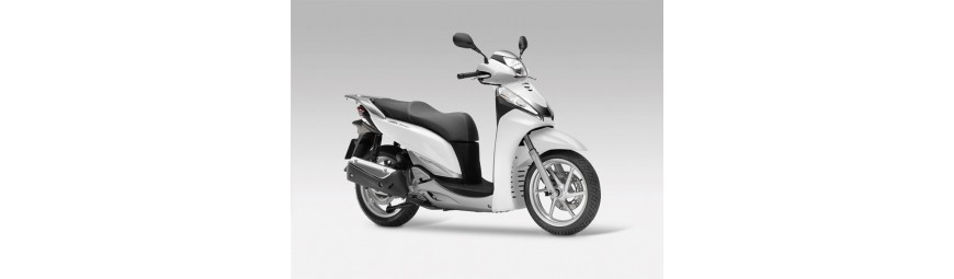 SCOOPY SH300 11-13