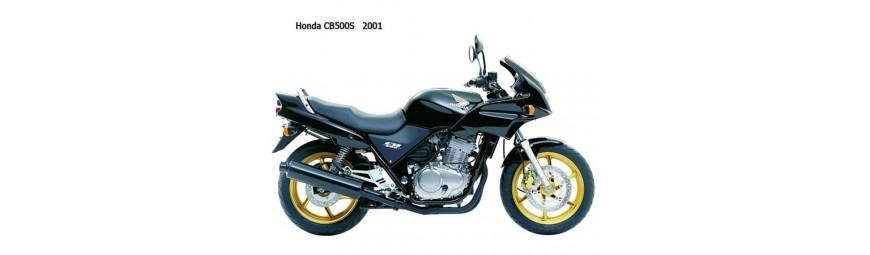 CB500S  00-05
