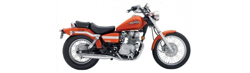 REBEL 250 (CMX250) 96-03
