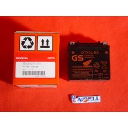 BATERIA GTX5L-BS