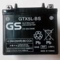 BATERIA GS - GTX5L-BS