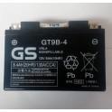 BATERIA GS  GT9B-4