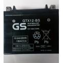 BATERIA GS GTX12-BS