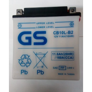 BATERIA GS CB10LB-2