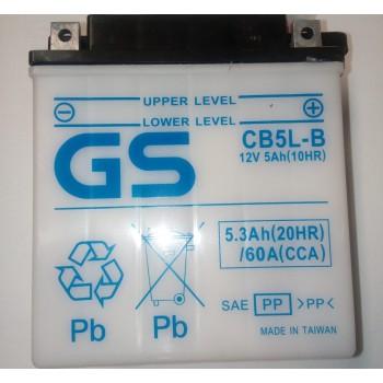 BATERIA GS - CB5L-B