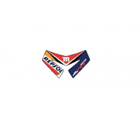 ADHESIVO FARO COTA 4RT RACE REPLICA