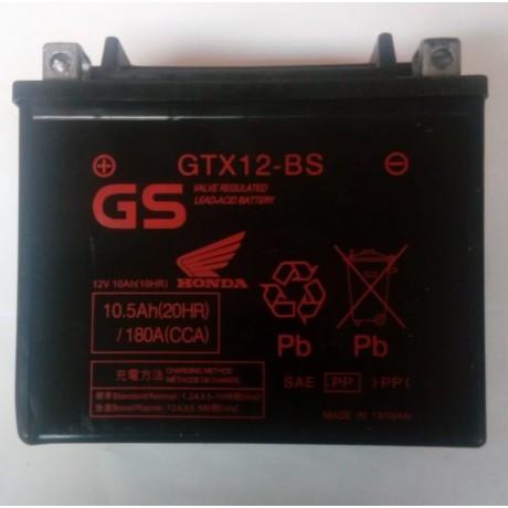 BATERIA HONDA GTX12-BS