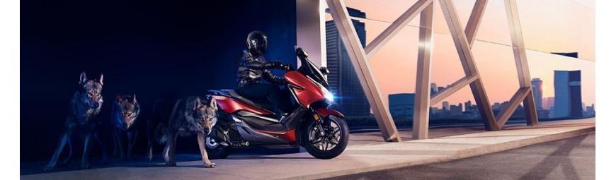 Motos de 0 a 125cc