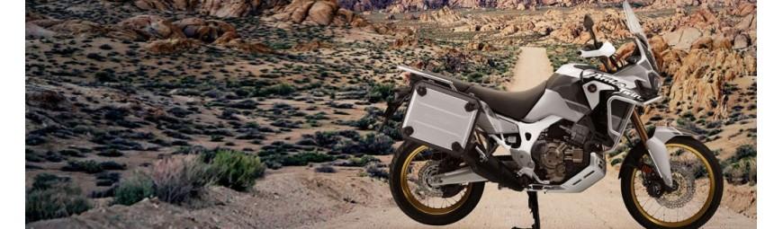 Motos de más de 750cc